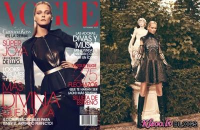 Vogue Latin America .