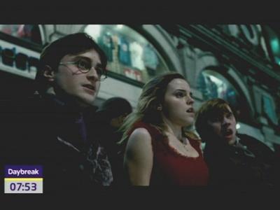 Jaunais Harry Potter treileris Kleoo.lv!