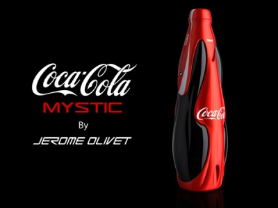 Coca-Cola izskats (VIDEO)