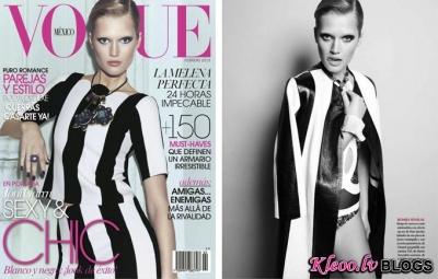 Vogue Mexico .