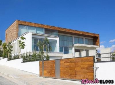 Rezidence Kiprā.