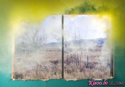 Floto + Warner un krāsaini dūmi...