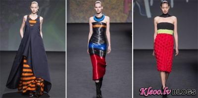 Dior Haute Couture fall 2013.