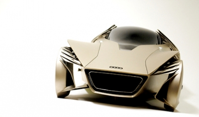 Concept car Audi One