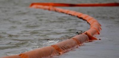 Из-за аварии в Мексиканском заливе могут произойти быстрые климатические изменения