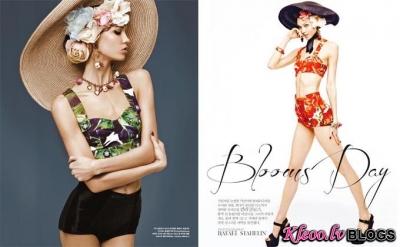 Vogue Korea .