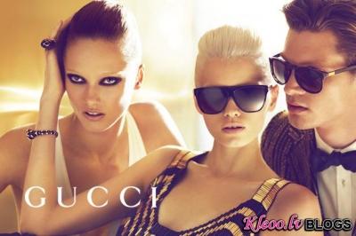 Gucci pavasaris - vasara 2012 .