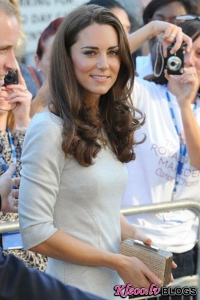 Кейт Миддлтон — самая стильная англичанка