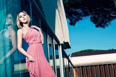Scarlett Johansson – 2011 Mango foto sesija