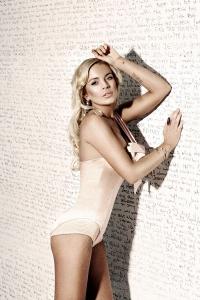 Lindsay Lohan – Benn Jaye 2010 foto sesija