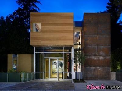 Mad Park Residence Sietlā.