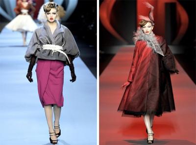 Dior augstās modes pasaule Parīzē.