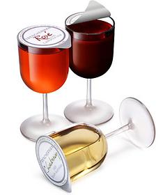 Vīnu fast-drink serviss
