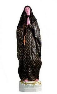 Дьявол носит Prada. Дева Мария носит Louis Vuitton