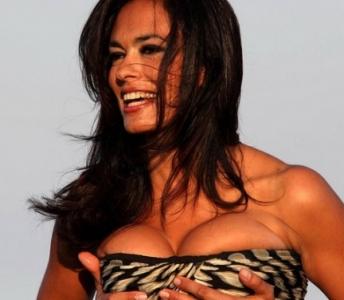 5 самых красивых женщин Италии