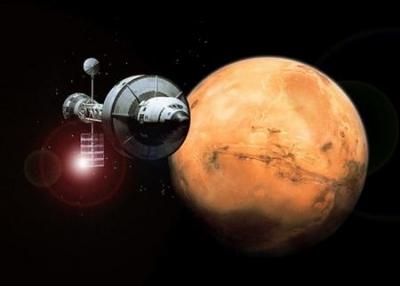 Колонизация Марса: билет в один конец