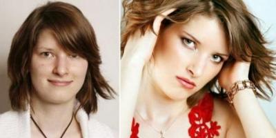Makeup darbi
