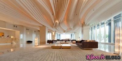 Viesnīca Hilton Pattaya.