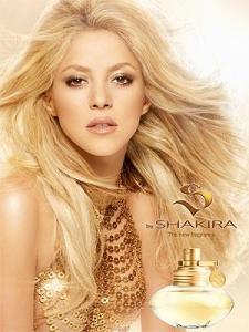 Запах Шакиры