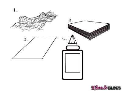 Kā piecos soļos iesiet grāmatu