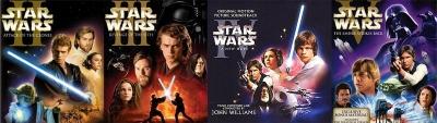 Star Wars 3D