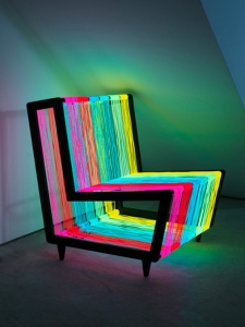 Krēsls Disco no Kiwi & Pom