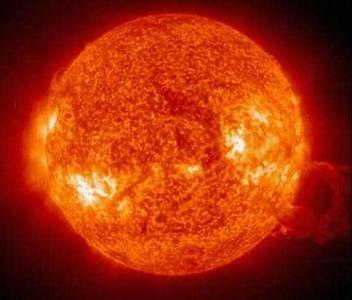 Второе Солнце может появиться скоро на небе