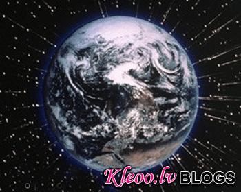 2012 год: солнечная война, вулканический ад и смена полюсов