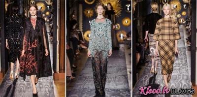 Valentino fall 2013 haute couture .