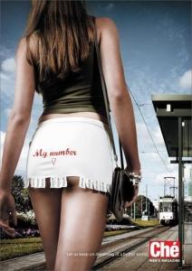 В Италии запретили носить мини-юбки