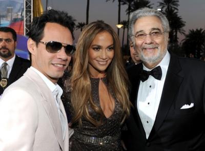 Вручение Latin Grammy в Лас-Вегасе