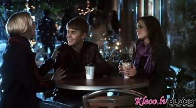 Justin Bieber - Mistletoe.