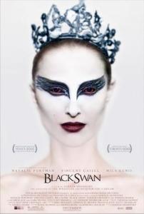 «Черный лебедь»: первый трейлер