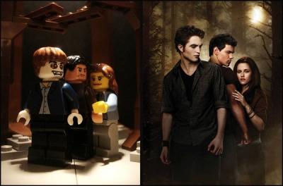 Lego un kino.