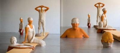 Итальянский художник по дереву Вилли Вергинер (Willy Verginer) и его реалистичные творения