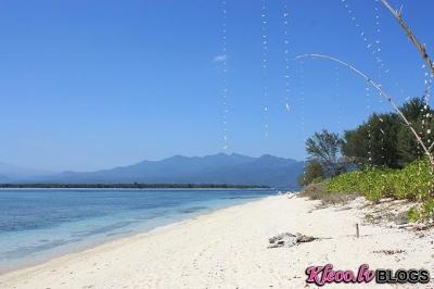 Skati no Indonēzijas.