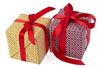 Самые неудачные подарки по мнению девушек