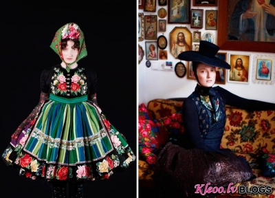 Folklora un Susanne Bisovsky .