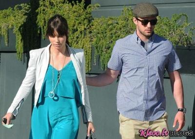 Джессика Бил и Джастин Тимберлейк поженятся летом