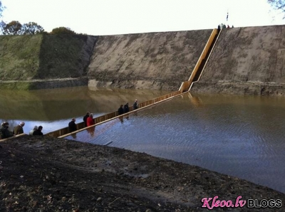Moses Bridge.