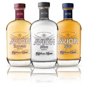 Tequila Avion: Алкогольный напиток только для богачей