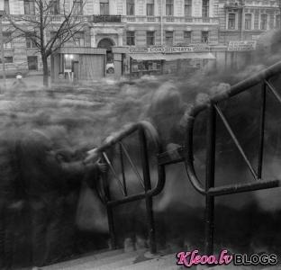 Fotogrāfs Alexey Titarenko.