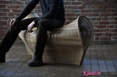 Krēsls - Pinch.