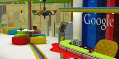 Тяжёлые трудовые будни работников Google