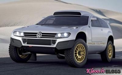 Jaunais  Volkswagen.