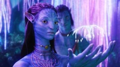 «Аватар» в кино будет транслироваться с секс-сценами