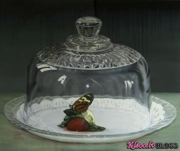 Mākslinieks Cindy Wright .