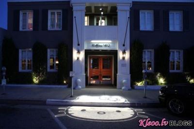 Отель Hello Kitty
