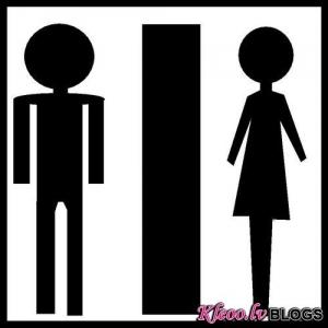 Ko redz sievietes un vīrieši vienādās situācijās