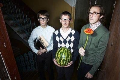 Botanic-party no nezinamā fotografa